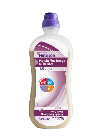 Nutrison Protein Plus Energy Multi Fibre