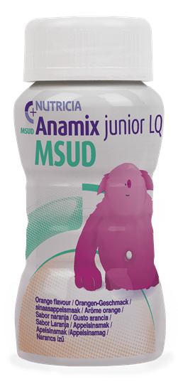 MSUD Anamix junior LQ