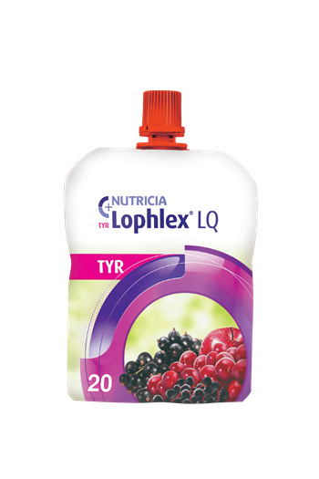 TYR Lophlex LQ 20 juicy