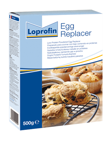 Loprofin Egg Replacer