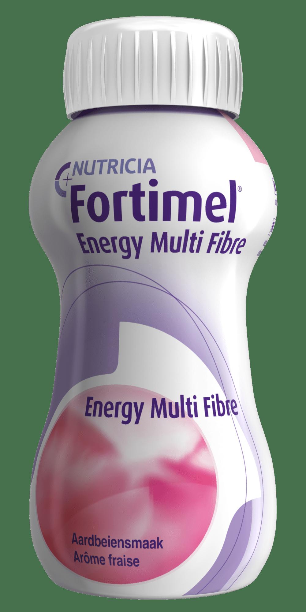 nutricia fortimel energy