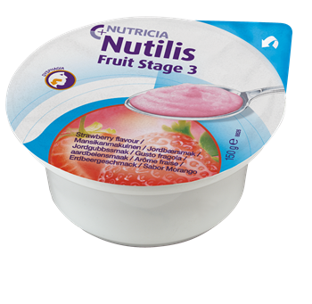 Nutilis Fruit Stage 3